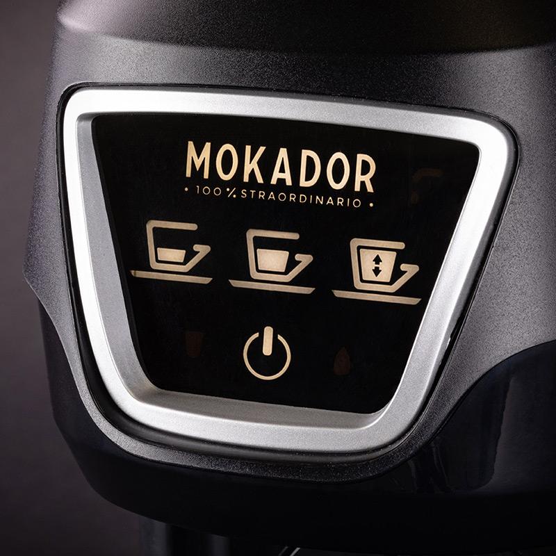Le macchine espresso